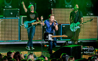 Hunter Hayes - 6/19/2015 - DTE Energy Music Theater