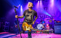 Social Distortion - 8/15/2015 - Royal Oak Music Theater