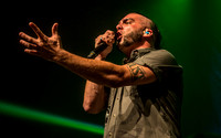 Killswitch Engage - 11/8/2015 - The Fillmore Detroit