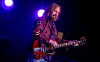 Tom Petty & The Heartbreakers - 8/24/2014 - DTE Energy Music Theater