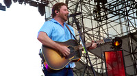 Chris Young - 7/19/2013 Faster Horses Festival - Day 1
