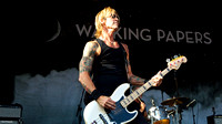 Walking Papers - Uproar Festival - 8/24/2013 - DTE Energy Music Theatre