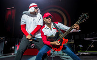 Prophets of Rage - 9/1/2016 - DTE Energy Music Theatre - Clarkston, Michigan
