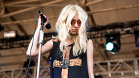 The Pretty Reckless - 4/27/2014 - Welcome To Rockville