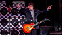 Cheap Trick - 6/24/2014 - DTE Energy Music Theater