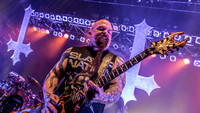 Slayer - 12/5/14 - The Fillmore Detroit