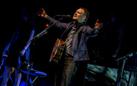 David Gray - 8/17/2014 - Meadow Brook Music Festival