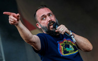 Clutch - 7/15/2017 - Chicago Open Air Festival