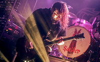 Seether - 5/24/2017 - Saint Andrew's Hall - Detroit, MI