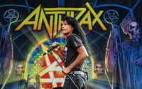 Anthrax - 7/14/2017 - Chicago Open Air Festival