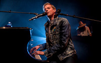 Andrew McMahon In The Wilderness - 3/26/2017 - The Fillmore Detroit