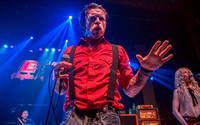Eagles of Death Metal - 5/16/2017 - Royal Oak Music Theater