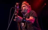 NOFX - 89X Radio's Chill On The Hill - Freedom Hill Amphitheater