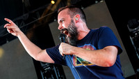 Clutch - 7/20/2017 - Michigan Lottery Amphitheater at Freedom Hill
