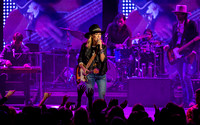 Sheryl Crow - 9/21/2014 - DTE Energy Music Theater